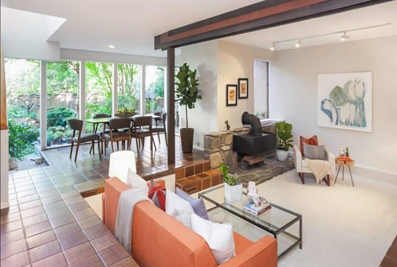 Boho Apartment