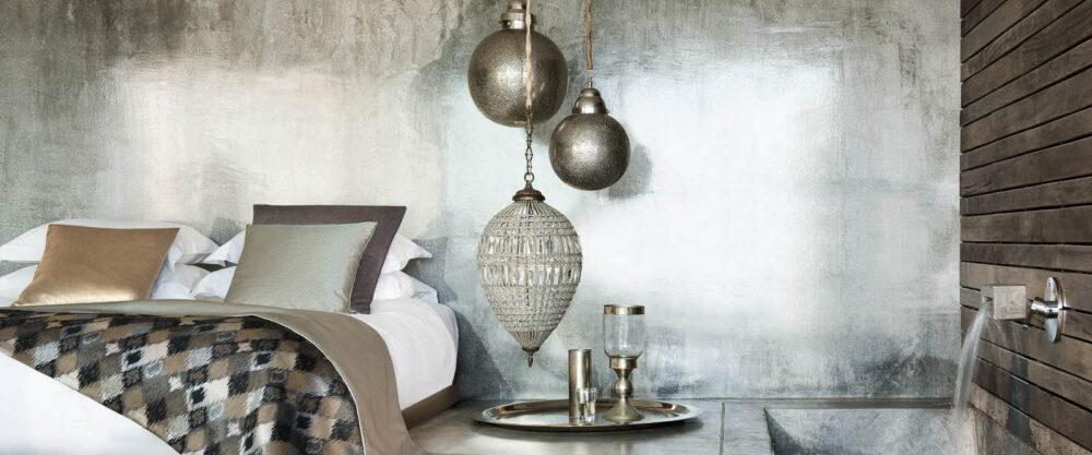 metallic colour schemes