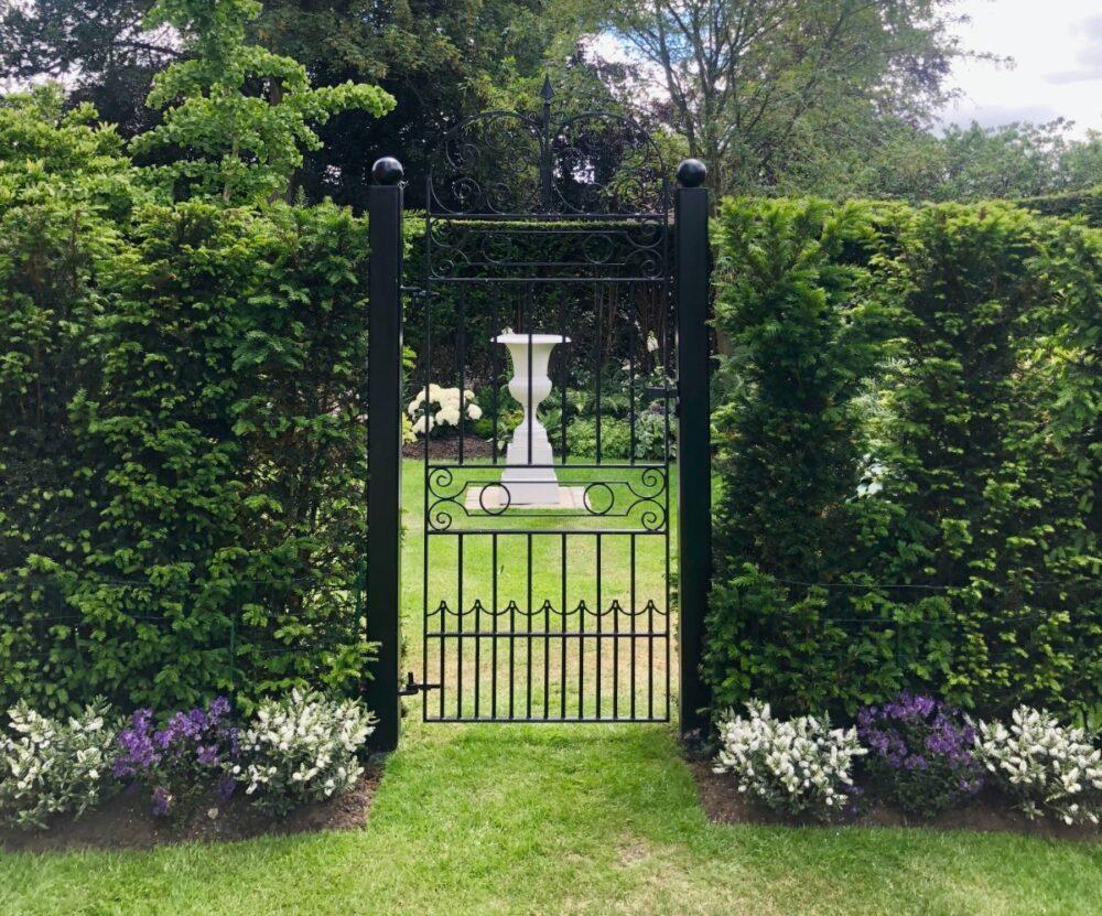 Manchester garden design service from Plantlife Garden Design by Frances Kandel